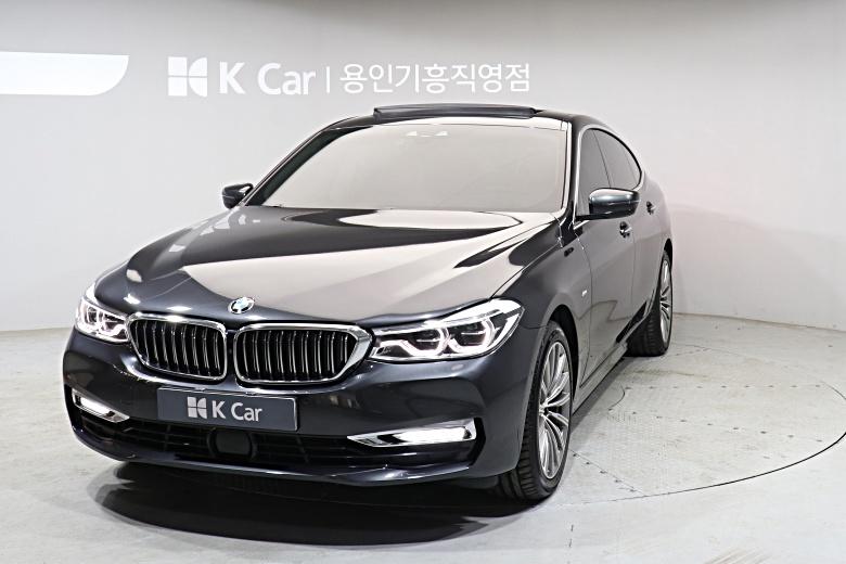 BMW 6시리즈 GT (G32) 630d xDrive 럭셔리