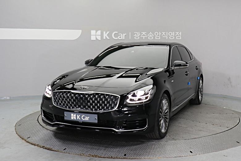 기아더 K93.8 GDI AWD