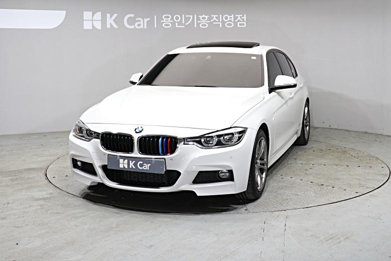 BMW3시리즈 (F30)320d M 스포츠