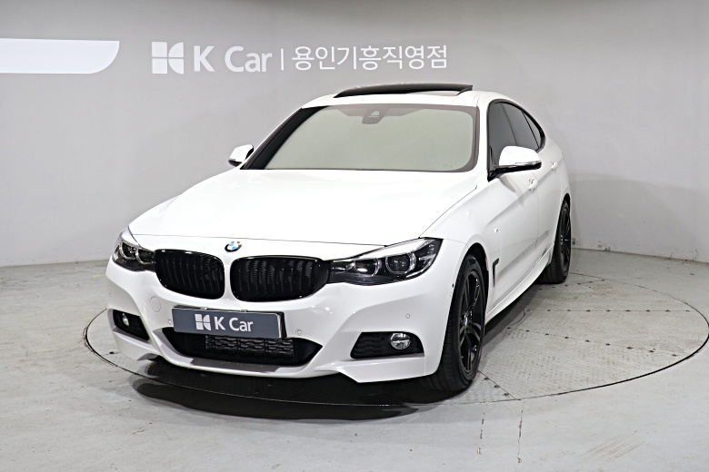 BMW 3시리즈 GT (F34) GT 320d M 스포츠 프리미엄