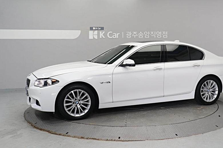 BMW 5시리즈 (F10) 520d xDrive 럭셔리