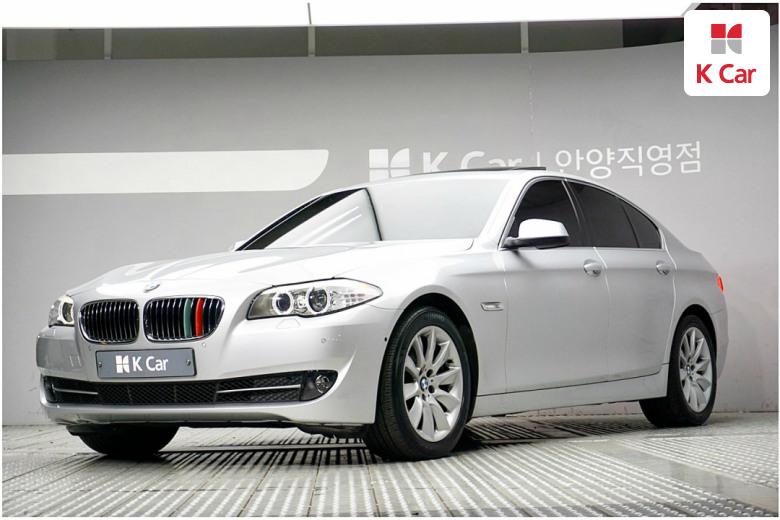 BMW 5시리즈 (F10) 528i xDrive