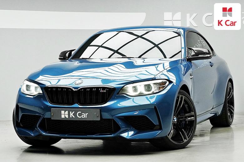BMWM2 (F87)M2 쿠페
