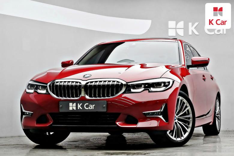 BMW 3시리즈 (G20) 가솔린 2WD