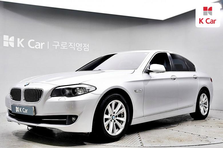 BMW 5시리즈 (F10) 520d
