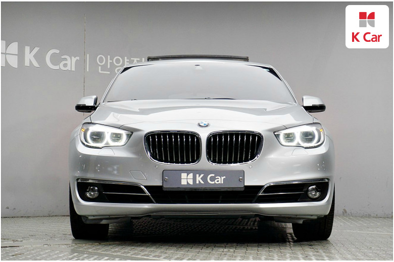BMW5시리즈 GT (F07)GT ED Edition 럭셔리