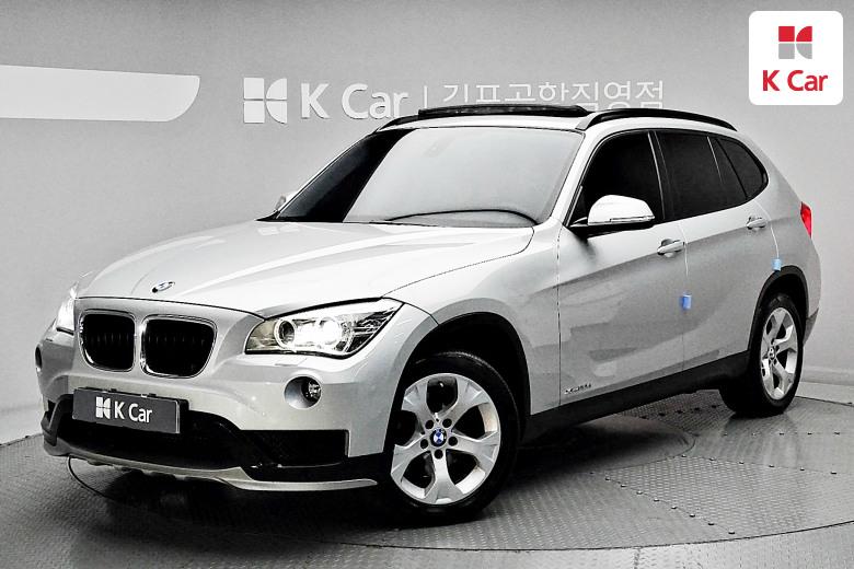 BMW X1 (E84) xDrive 20d