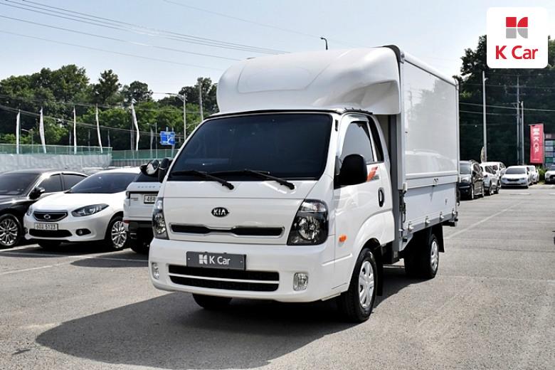 봉고III 트럭 특장