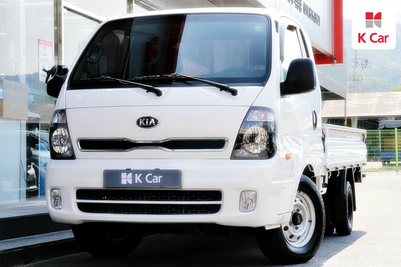 봉고III 트럭 CRDi 카고