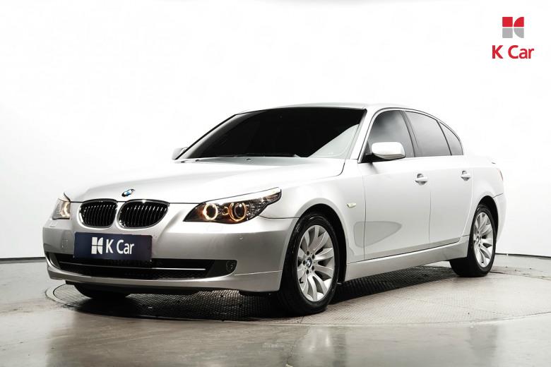 BMW 5시리즈 (E60) 528i 세단