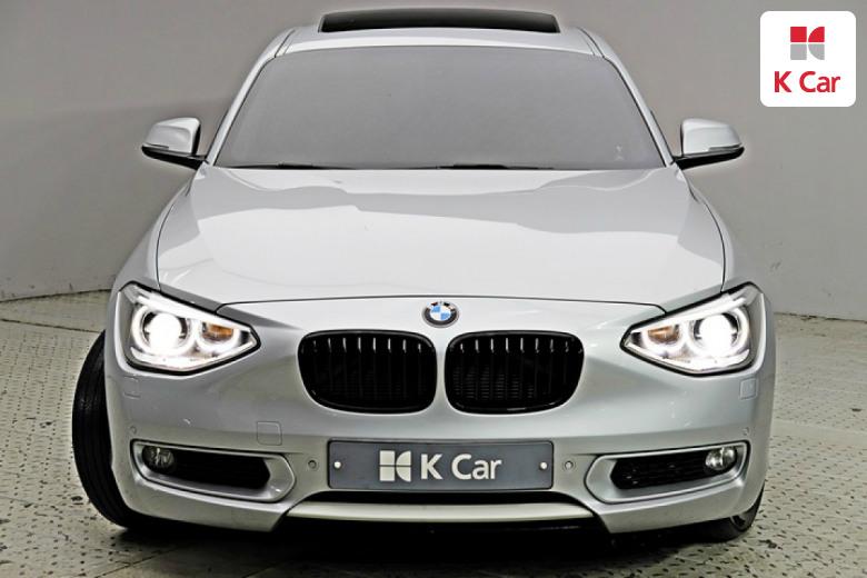 BMW 1시리즈 (F20) 118d 어반 팩1 5도어
