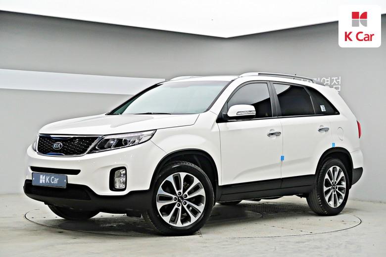 기아 뉴 쏘렌토 R 디젤 2.0 2WD