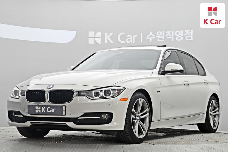 BMW 3시리즈 (F30) 320d 스포츠