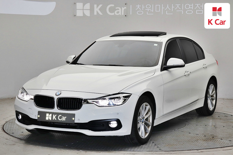 BMW 3시리즈 (F30) 320d