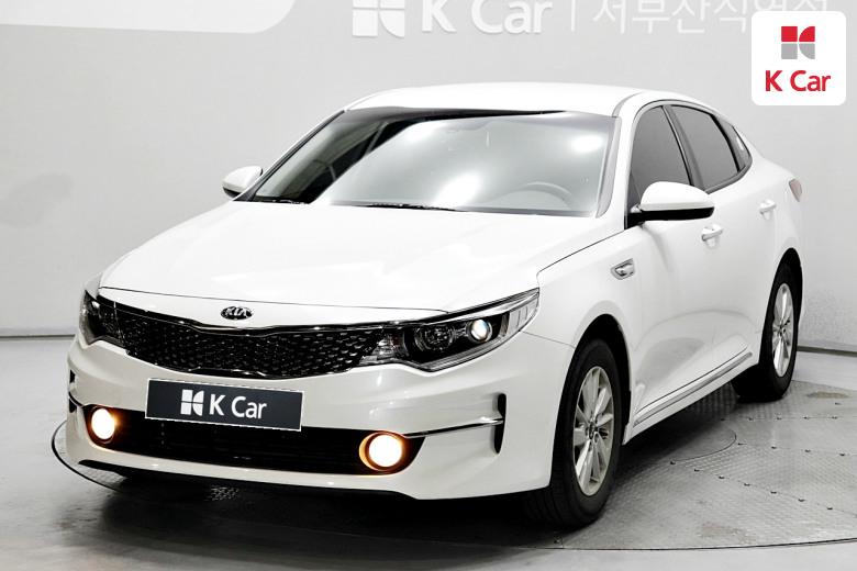 기아 K5 2세대 LPI MX