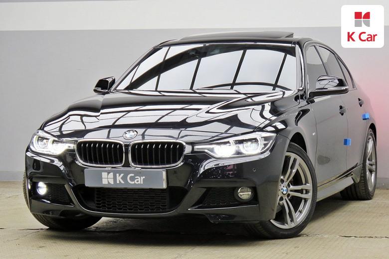 BMW 3시리즈 (F30) 320d M 스포츠