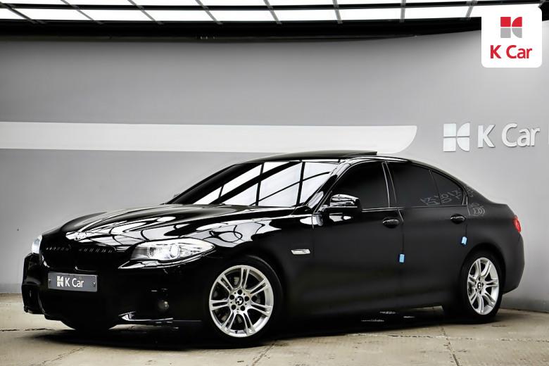 BMW5시리즈 (F10)520d M 스포츠