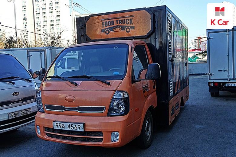 봉고III 트럭