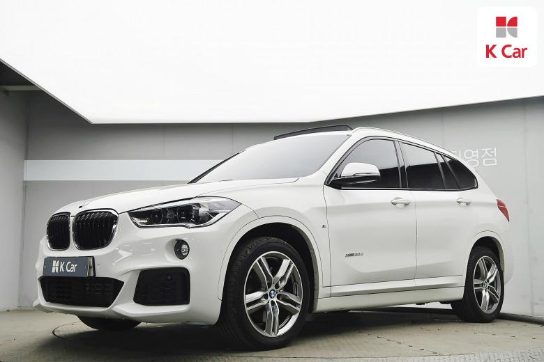 BMW X1 (F48) xDrive 20d M 스포츠