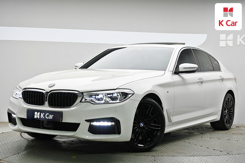 BMW5시리즈 (G30)540i xDrive M 스포츠 플러스
