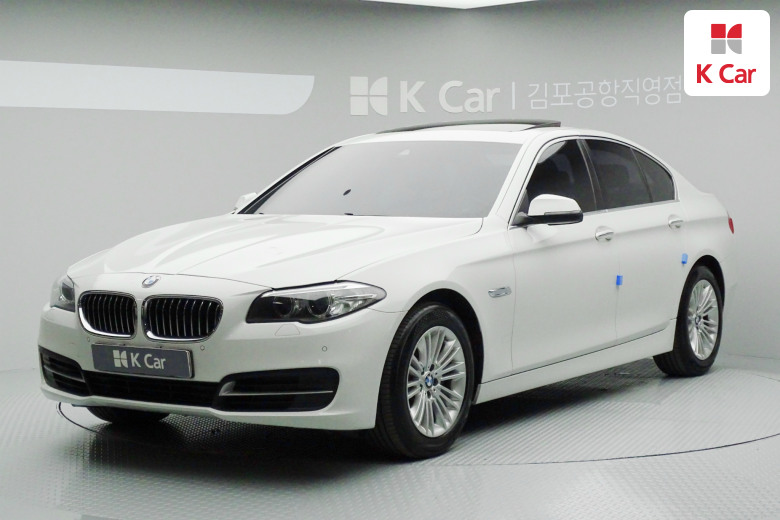 BMW5시리즈 (F10)520d